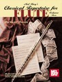 Classical Repertoire for Flute Volume Two