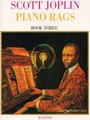 Piano Rags Book 3