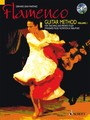 Flamenco Guitar Method for Teaching and Private Study Band 1