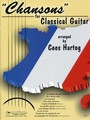 Chanson for Classical Guitar