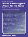 Album für die Jugend. Auswahl - Album for the Young. Selected Pieces, op.68