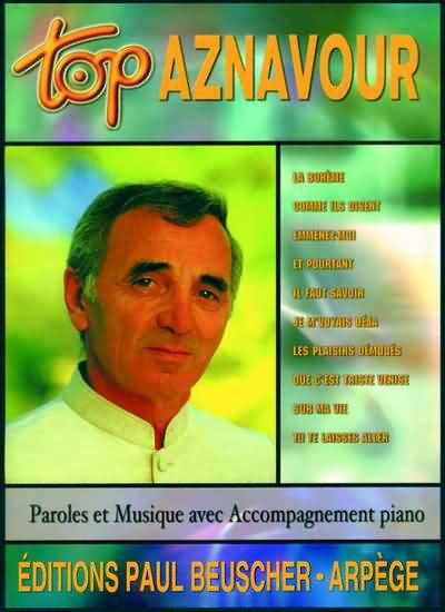 Top Aznavour