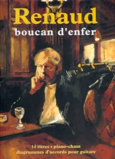 Renaud Boucan d'Enfer P/V/G (Partition)