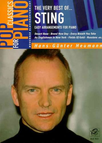 The Very Best of Sting