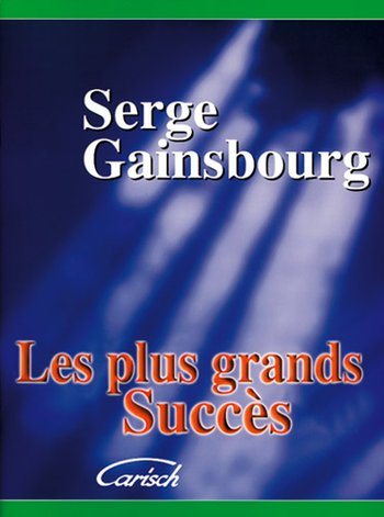 Gainsbourg, Serge - PLUS GRANDS SUCCéS, LES