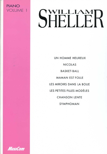William Sheller Volume 1