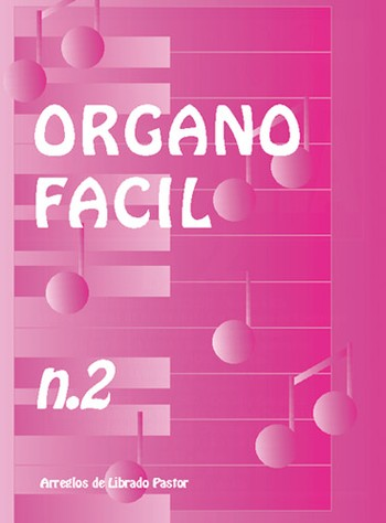 Artistes Divers / Various Artists - ORGANO FACIL N.02