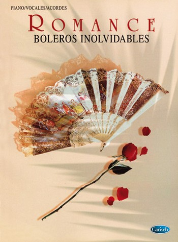 Artistes Divers / Various Artists - ROMANCE - BOLEROS INOLVIDABLE