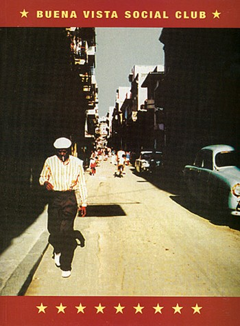 Artistes Divers / Various Artists - BUENA VISTA SOCIAL CLUB