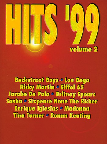 Artistes Divers / Various Artists - HITS Ô99 VOLUME 2