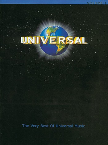 Artistes Divers / Various Artists - THE VERY BEST OF UNIVERSAL MUSIC VOLUME 1