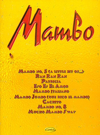 Artistes Divers / Various Artists - MAMBO