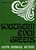 Artistes Divers / Various Artists - EVERGREENS (SOUTHERN)