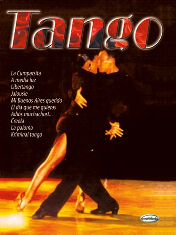 Artistes Divers / Various Artists - TANGO