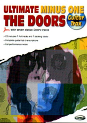 Ultimate Minus One: The Doors