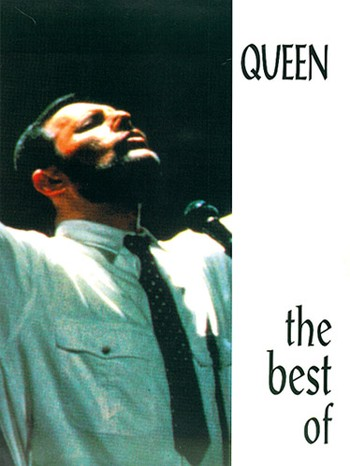 Queen - THE BEST OF...