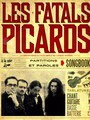 Les Fatals Picards - Songbook