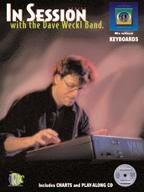 In Session Dave Weckl Band