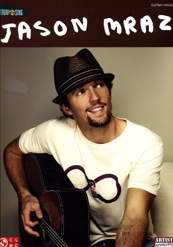 Jason Mraz : Strum And Sing