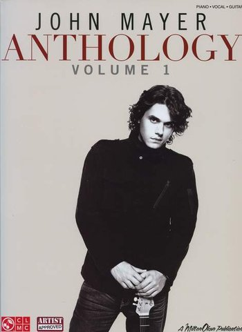 John Mayer : Anthology
