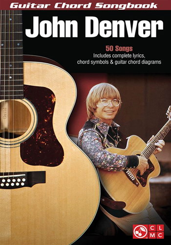 Guitar Chord Songbook (Partition)