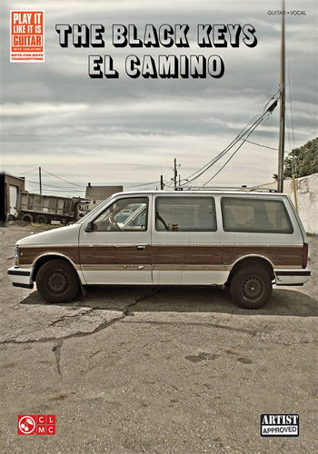 El Camino (Partition)