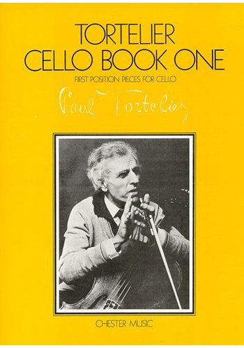 Cello Book (First Position Pieces for Cello) Volume 1