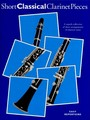 Short Classical Clarinet Pieces