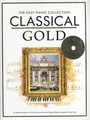 The Easy Piano Collection: Classical Gold (CD Edition)