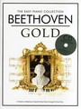 The Easy Piano Collection : Beethoven Gold