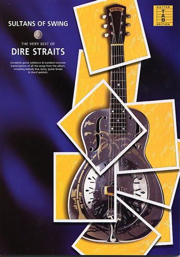 Sultans Of Swing : The Very Best Of Dire Straits (Partition)