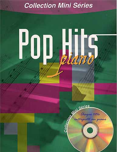 Mini Séries : Pop Hits Piano