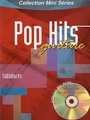 Collection Mini Séries : Pop Hits Guitare (Partition+CD)