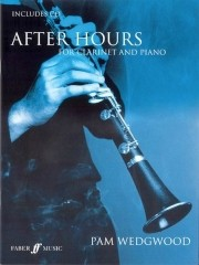WT: After Hours. Clarinet