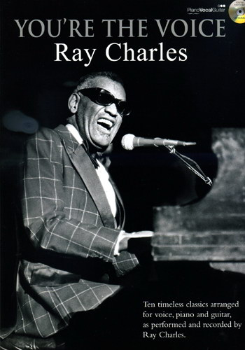 You're The Voice : Ray Charles