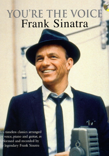 You're The Voice : Franz Sinatra