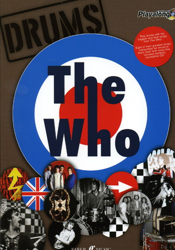 Authentic Playalong : The Who