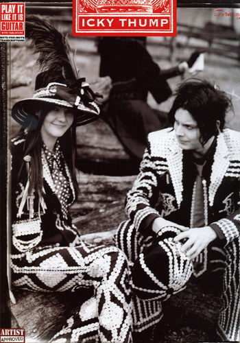 Icky Thump (Partition)