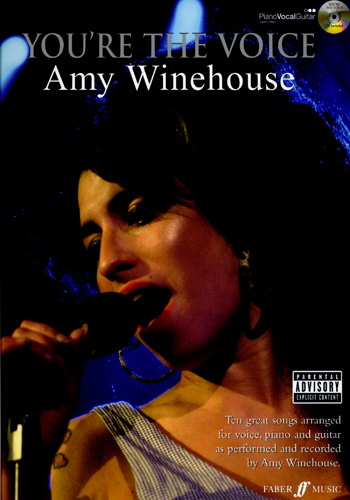 You're The Voice : Amy Winehouse