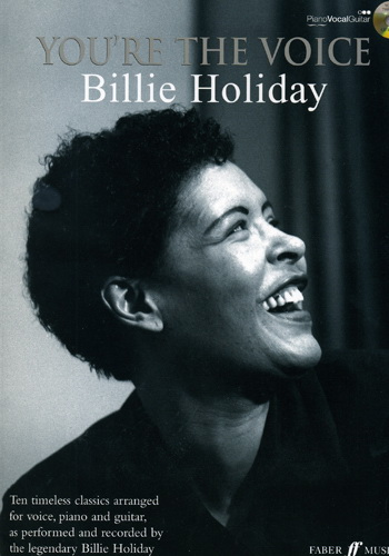 You're The Voice : Billie Holiday