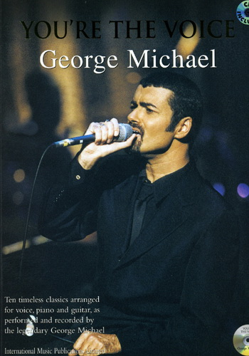 You're The Voice : George Michael