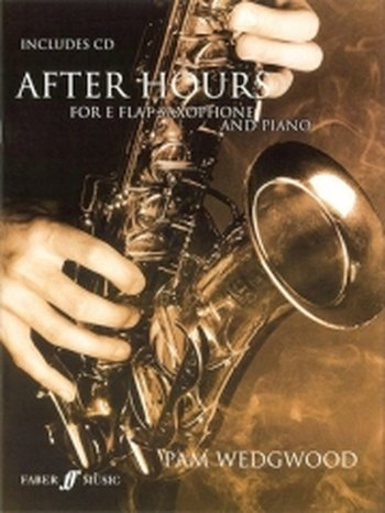 WT: After Hours. Saxophone