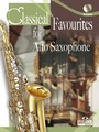 Classical Favourites for Alto Saxophone