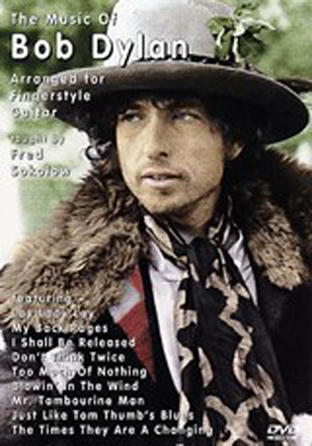 The Music Of Bob Dylan (DVD)
