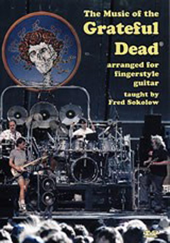 The Music Of The Grateful Dead