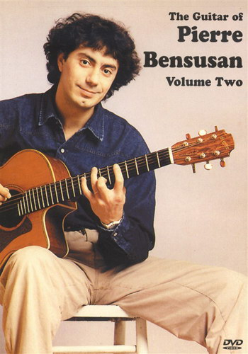 The Guitar Of Pierre Bensusan