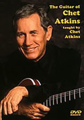 Guitar Of Chet Atkins - Taught By Chet Atkins