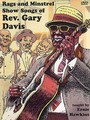Rags and Minstrel Show Songs of Rev. Gary Davis (DVD)