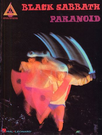 Paranoid (Partition)