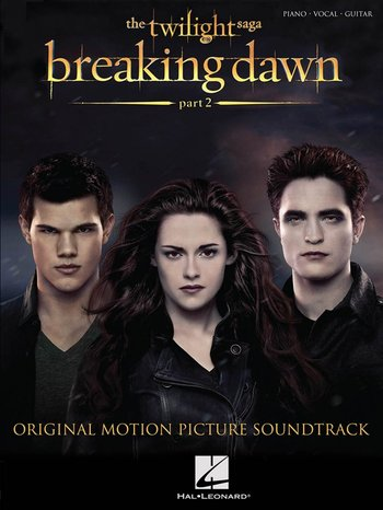 Twilight : Breaking Dawn - Part 2 (PVG)
